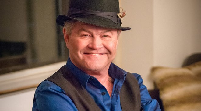 Interview: The Monkees' Micky Dolenz enjoying grandpa life, making solo LP