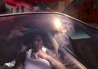 ALBUM REVIEW: Moneybagg Yo struggles to explain 'A Gangsta's Pain'