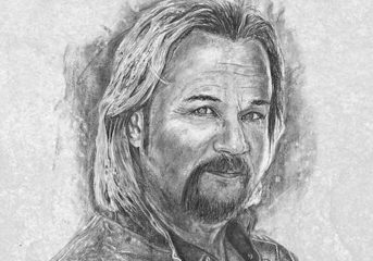 ALBUM REVIEW: Travis Tritt returns with no apologies on 'Set In Stone'