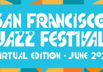 SFJAZZ goes virtual for 2021 festival