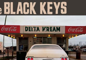 ALBUM REVIEW: The Black Keys sink deeply into their roots on 'Delta Kream'