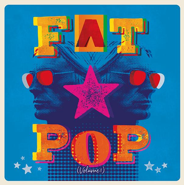 Paul Weller, Fat Pop (Volume 1), Fat Pop Volume 1