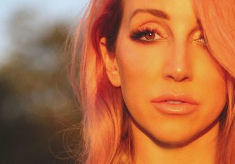INTERVIEW: Ashley Monroe finds reasons for joy on 'Rosegold'