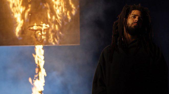 ALBUM REVIEW: J. Cole walks a fine line on 'The Off-Season'