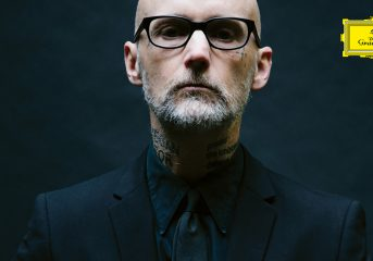 ALBUM REVIEW: Moby recreates the magic on 'Reprise'