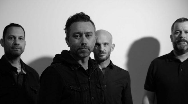ALBUM REVIEW: Rise Against takes the gloves off on 'Nowhere Generation'