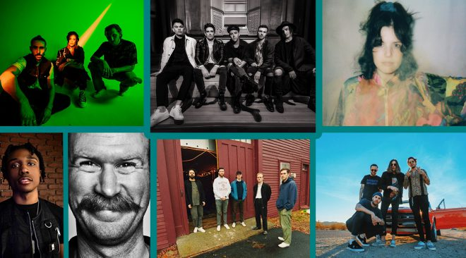 Tuesday Tracks: Your Weekly New Music Discovery - May 11