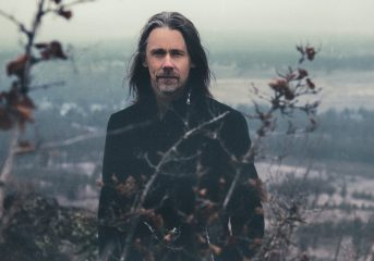 ALBUM REVIEW: Myles Kennedy shows his range on bluesy 'The Ides of March'
