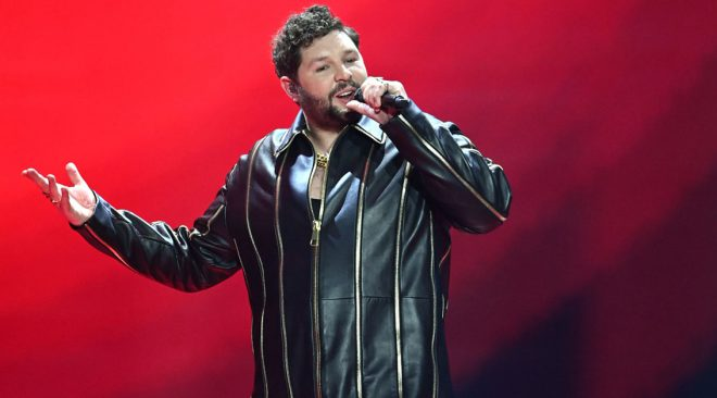 REWIND: In honor of James Newman, enjoy some other 'Eurovision' zeroes