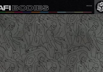 REVIEW: AFI tramples fresh acreage on 'Bodies'