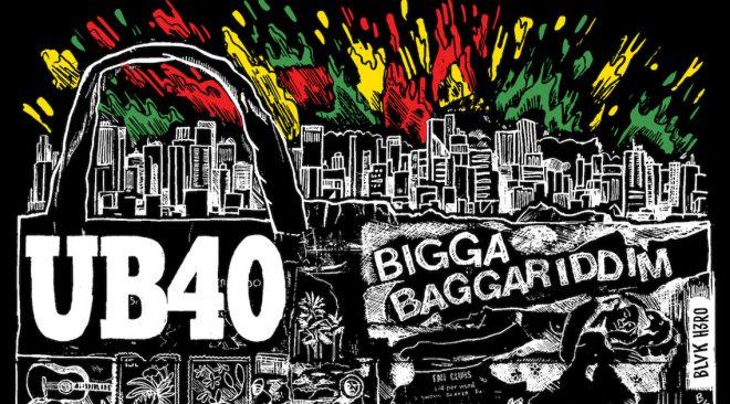 REVIEW: UB40 mines roots, partnerships on 'Bigga Baggariddim'