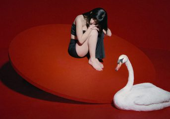 ALBUM REVIEW: Get lost in a dream with The Marías on 'Cinema'