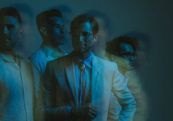 REVIEW: Saint Motel sugary sweet on new 'Soundtrack'