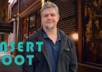 Insert Foot: Music City San Francisco celebrates the Bay Area's music past and its future