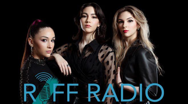 RIFF RADIO: The Warning prep 'heavy,' diverse major label debut