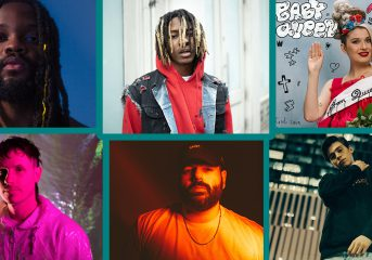 Tuesday Tracks: Your Weekly New Music Discovery – June 8