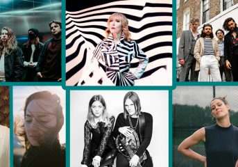 Tuesday Tracks: Your Weekly New Music Discovery – June 22