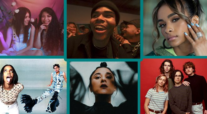 Tuesday Tracks: Your Weekly New Music Discovery – June 29
