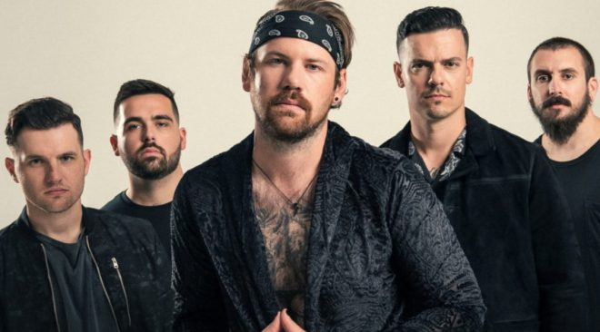 ALBUM REVIEW: Beartooth pummels and punishes on heavy 'Below'