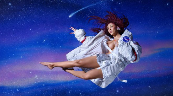 ALBUM REVIEW: Doja Cat charts new territories on 'Planet Her'