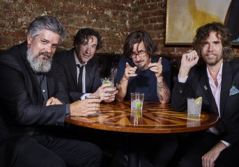 ALBUM REVIEW: The Mountain Goats shine a light on 'Dark in Here'