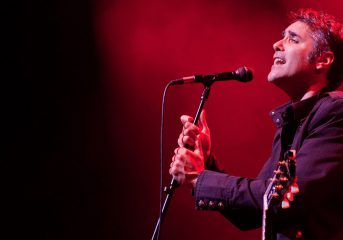 Q&A: Nick Urata of DeVotchKa on how the pandemic reaffirmed his priorities