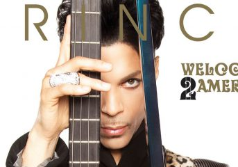 REVIEW: Prince stays funky, conscious on 'Welcome 2 America'