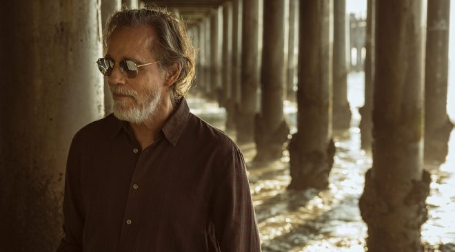 Jackson Browne works through life, again, on 'Downhill From Everywhere'