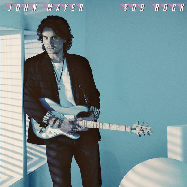 John Mayer Sob Rock, John Mayer, Sob Rock