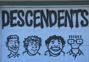 ALBUM REVIEW: Descendents unearth buried treasures on '9th & Walnut'