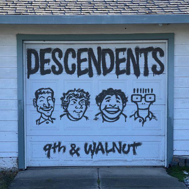 Descendents, 9th & Walnut