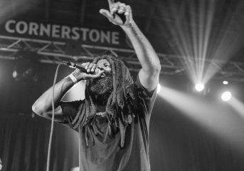 PHOTOS: Murs, The Grouch and friends still Living Legends at Cornerstone