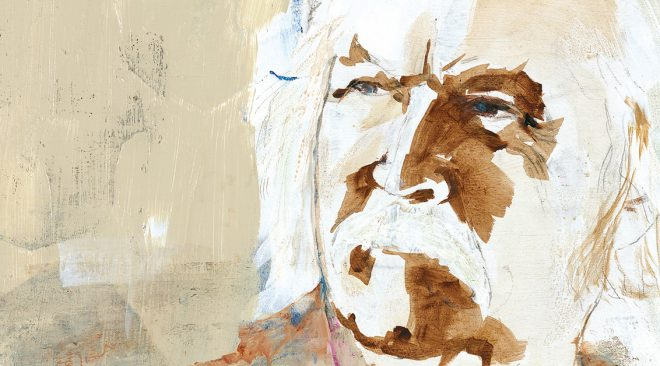 REVIEW: David Crosby experiences another bright day on 'For Free'
