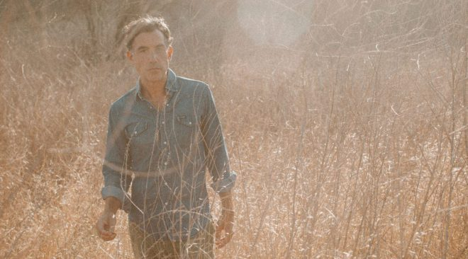 Joshua Radin breaks down internal barriers on 'The Ghost and the Wall'
