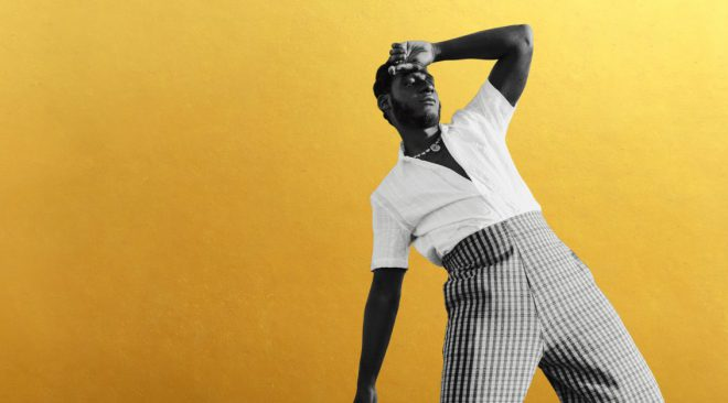 REVIEW: Leon Bridges is organic and flourishing on 'Gold-Diggers Sound'