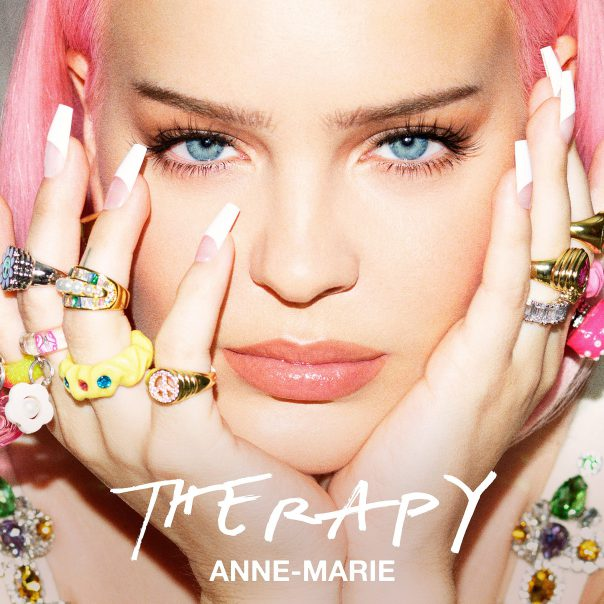 Anne-Marie, Therapy, Anne-Marie Therapy