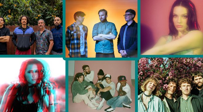 Tuesday Tracks: Your Weekly New Music Discovery – July 6