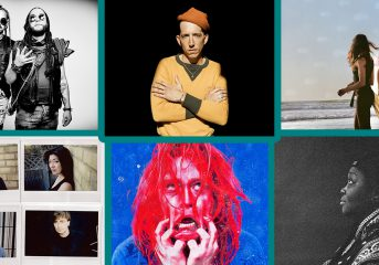 Tuesday Tracks: Your Weekly New Music Discovery – July 27