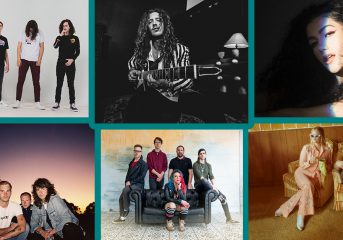 Tuesday Tracks: Your Weekly New Music Discovery – Aug. 3