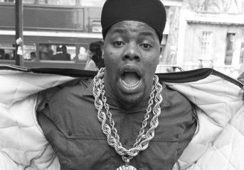 Rapper Biz Markie dead at 57