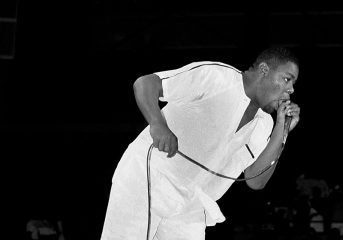 REWIND: Honoring Biz Markie with other irreverent rappers