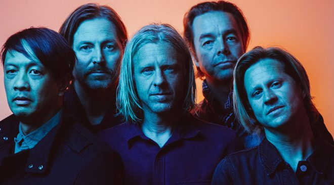 REVIEW: Switchfoot solidifies its place in rock on 'interrobang'