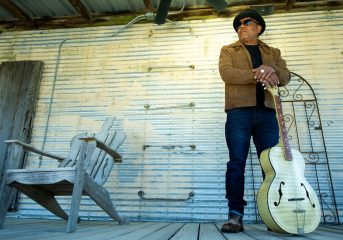 ALBUM REVIEW: Tito Jackson casts a spell with the help of some friends