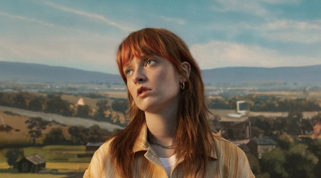 Orla Gartland low on flash, high on substance with 'Woman on the Internet'