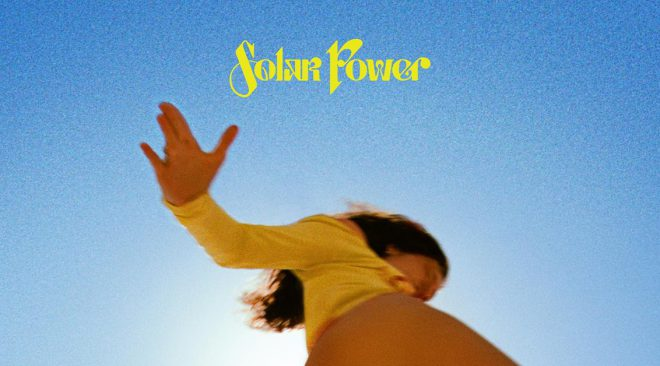ALBUM REVIEW: Lorde in existential crisis mode on 'Solar Power'