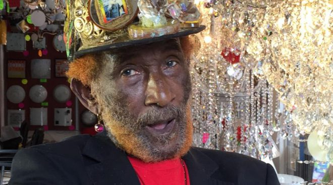 """Obituary: Lee """"Scratch"""" Perry dead at 85 in Jamaica"""