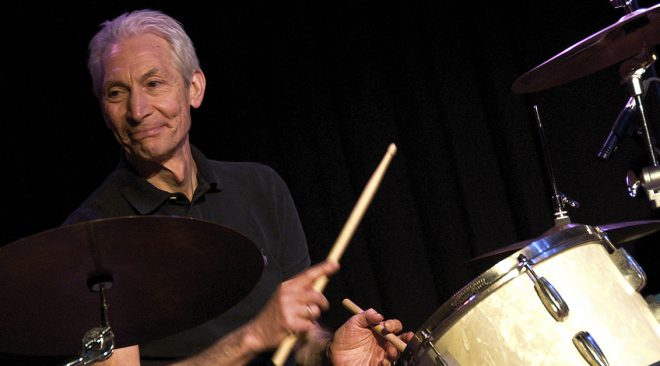 Obituary: Charlie Watts, the bedrock of The Rolling Stones, dead at 80