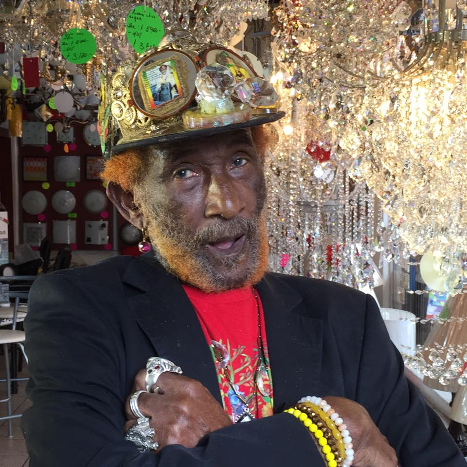 """Lee """"Scratch"""" Perry, Lee Scratch Perry"""