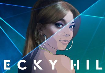 REVIEW: Becky Hill finally breaks through on 'Only Honest On The Weekend'
