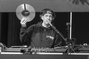 DJ Z-Trip, Z-Trip